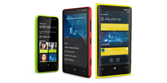 Support Coming Soon To Nokia Windows Phone 8 Lumia Devices